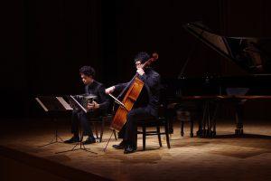 第6回チェロの日「チェロと仲良くなるコンサート」より